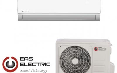Oferta aire acondicionado Eas Electric A++